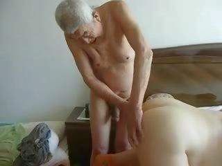 Avoin anaali porno